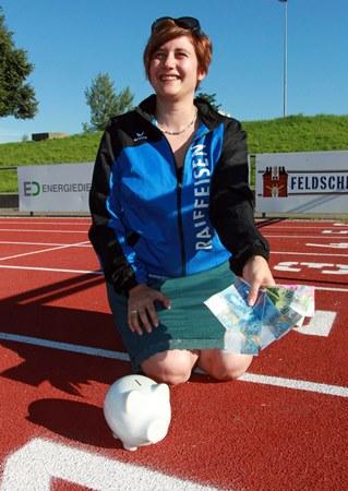 Andrea Zellweger