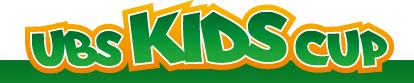 Ausschreibung UBS KidsCup Regio in Stein – Melde dich jetzt an