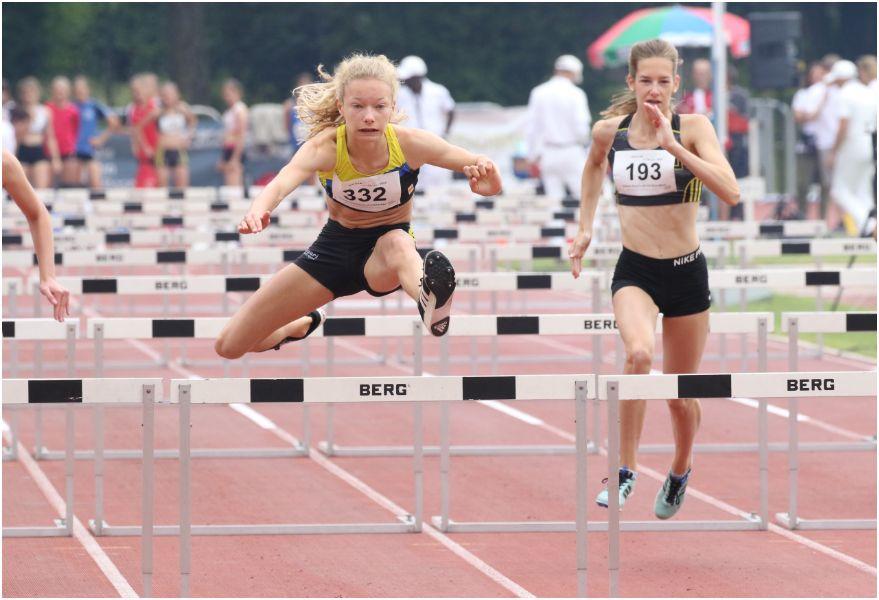 Erfolgreiche Regionalmeisterschaften Muttenz