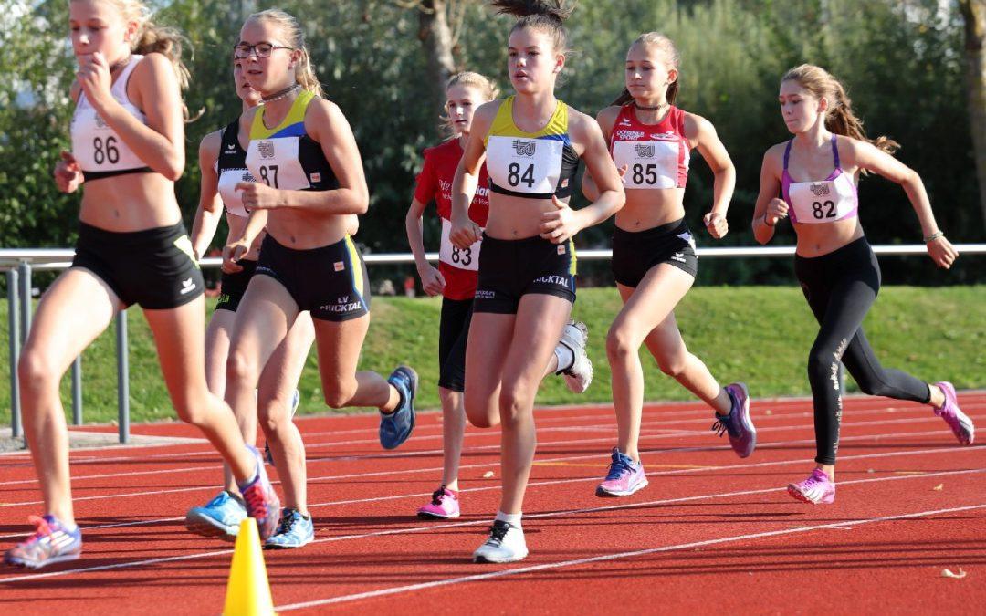 SVM: Die Teams der U16m und U14w in Wohlen auf Punktejagd!
