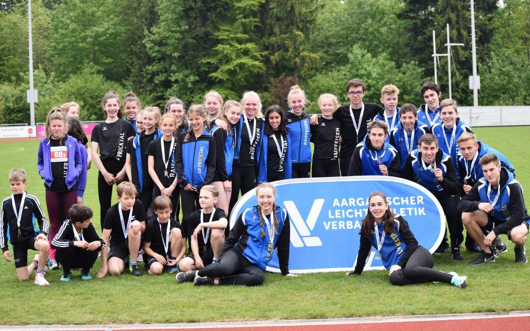 Aargauer Staffelmeisterschaft