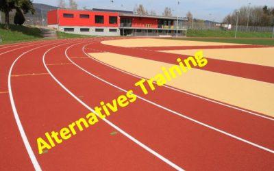 Alternatives Training