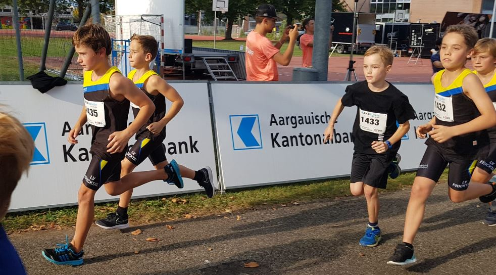 AKB Run Frick