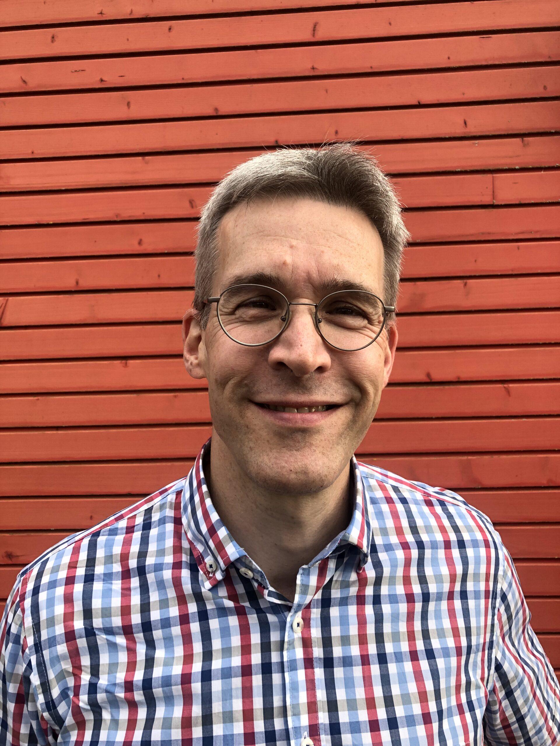 Stefan Bützberger